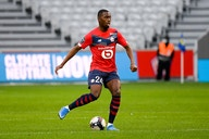 Leicester submit official offer for Boubakary Soumare
