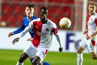 Crystal Palace join West Ham United and Leeds United in race for Slavia Prague's Abdallah Sima