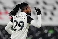 Everton keen on Fulham midfielder Andre-Frank Zambo Anguissa