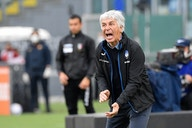 Tottenham Hotspur fans react to reports that club have enquired about Atalanta manager Gian Piero Gasperini