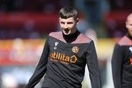 Aston Villa leading race for Dundee United's Kerr Smith ahead of Manchester United and Liverpool