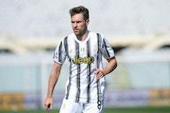 Aaron Ramsey seeking return to the Premier League after Juventus nightmare
