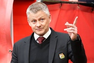 Ole Gunnar Solskjaer on Roma, Edinson Cavani's future and Mason Greenwood