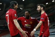 Predicted Manchester United line-up (4-2-3-1) vs Liverpool