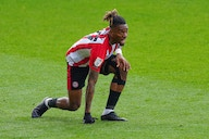 West Ham United join Tottenham Hotspur and Chelsea in the race for Brentford striker Ivan Toney