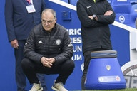 Tottenham Hotspur want Leeds United head coach Marcelo Bielsa