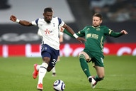 PSG President wants Tottenham Hotspur's Serge Aurier and is personally involved in talks