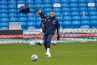 Jermaine Beckford raves about three Leeds players vs Tottenham
