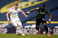 Tottenham fans react to Serge Aurier's display vs Leeds United