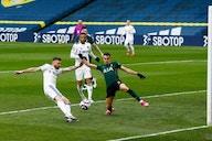 Leeds United fans drool over Stuart Dallas' display vs Tottenham