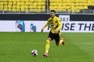 Manchester United keen on signing Jadon Sancho before the Euros