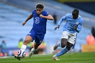 Chelsea fans rave about Reece James' display vs Manchester City