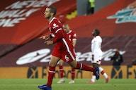 Jamie Redknapp comments on Liverpool midfielder Thiago Alcantara