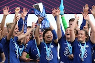 Review: Chelsea's amazing title defence against Man City and co in WSL