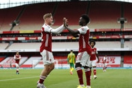 Emile Smith Rowe posts message on Instagram after Arsenal win vs West Brom