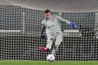 Chelsea and Everton linked with Wojciech Szczesny