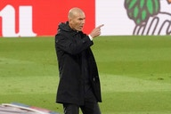 Zinedine Zidane prepared to leave Real Madrid this summer – Juventus and France interested