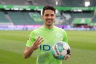 Leeds United and Everton keen on Wolfsburg attacker Josip Brekalo
