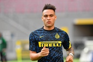 Real Madrid set to compete with Man City and Barcelona for Lautaro Martinez
