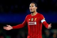 Liverpool injury update: Latest on Virgil van Dijk and Jordan Henderson