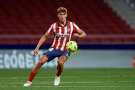 Manchester United eyeing up a move for Marcos Llorente
