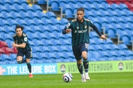 Newcastle United considering move for Leeds United forward Tyler Roberts