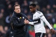Ryan Sessegnon backs Fulham manager Scott Parker for Tottenham Hotspur job