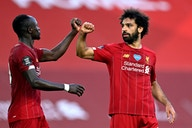 Liverpool keen on €120m star – but may have to sell Salah or Mane to get him
