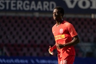 Tottenham Hotspur, Aston Villa and Newcastle United want Vitoria centre-back and former Celtic target Abdul Mumin