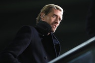 Peter Crouch comments on whether Leeds can become European contenders next season