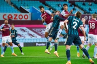 Alan Shearer on why Leeds United's Patrick Bamford and Aston Villa's Ollie Watkins wouldn't make his European Championships squad