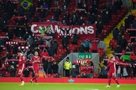 Would Liverpool be top four with fans allowed at Anfield?