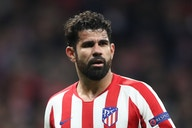 Wolverhampton Wanderers plan surprise move for Diego Costa