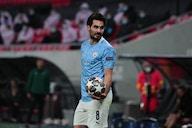 Manchester City have no plans to sell Ilkay Gundogan amid Barcelona interest