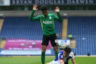 Leeds in talks to sign Amari Miller