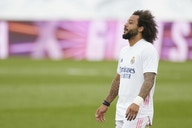 Leeds target Marcelo wants Real Madrid stay