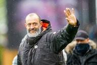 Nuno Espirito Santo close to becoming next Tottenham boss