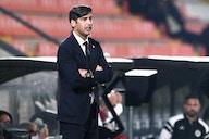 Tottenham talks with Paulo Fonseca break down