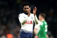 Watford confirm signing of Danny Rose