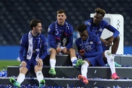 PSG star Kylian Mbappe showers praise on Chelsea's Mason Mount