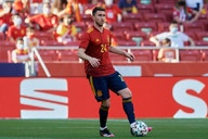 Aymeric Laporte wants to join Barcelona