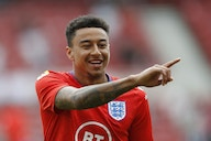 Report: Jesse Lingard wants to stay at Manchester United