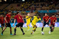 Spain 0-0 Sweden: Player ratings as Enrique's men fail to break down stubborn defence