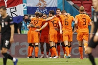 Netherlands 2-0 Austria: Player ratings as Depay and Dumfries get on the scoresheet