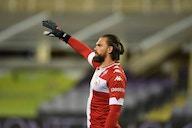 West Ham and Tottenham make enquiry for Bartlomiej Dragowski