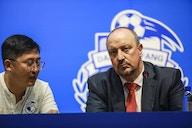 Rafa Benitez a serious contender to take over at Everton