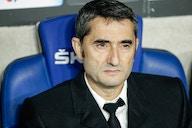 Tottenham Hotspur have approached Spanish manager Ernesto Valverde