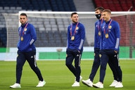 Scotland vs Czech Republic – Euro 2020 Group A Preview, H2H, Team News, Players to Watch & Predicted Line-ups