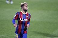 Marseille reach agreement with Barcelona to sign Konrad de la Fuente