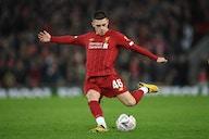 Liverpool's Adam Lewis joins Livingston FC on loan